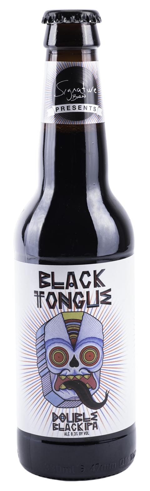 Mastodon Black Tongue Black IPA
