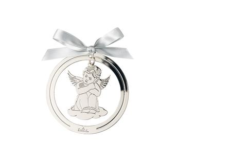 R_Silver_Collection_Angel_Silver_sitting_8_cm