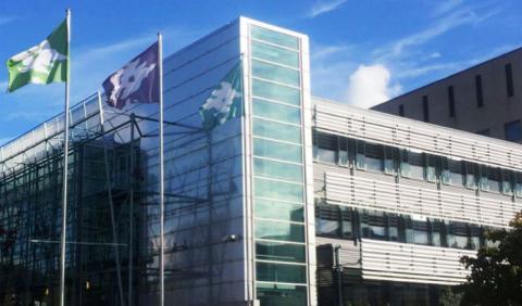 Finska prestigeprojektet: anmärkningsvärt men obemärkt