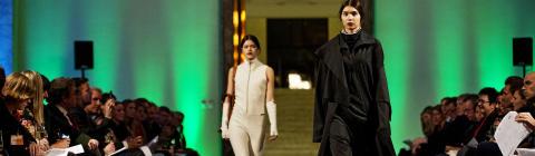 Hållbar modekonsumtion - paradox eller möjlighet?