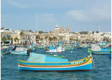 Paul's Walking Holidays In Malta