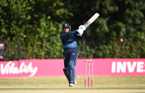 England bounce back on opening day of the Vitality IT20 Physical Disability Tri-Series