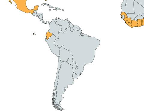 Cimco Expands Distribution Territory Into South America