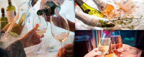 Spännande dryckesnyheter och Vinordic Wine Challenge 2018