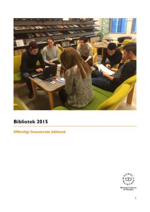Bibliotek 2015