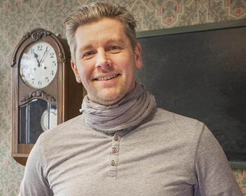 Filip Wägbo ska sälja Sölvesborg