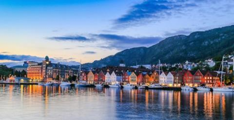 Visit Bergen er blitt med