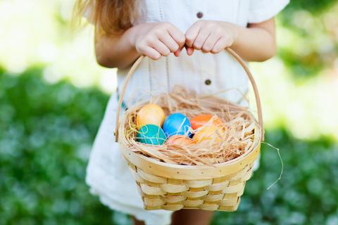 Så firas påsken runt om i världen