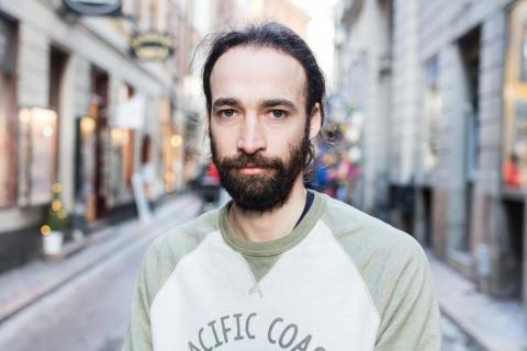 Daniel Vergara