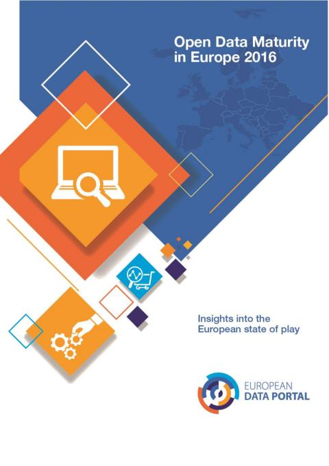 Open Data Report 2016