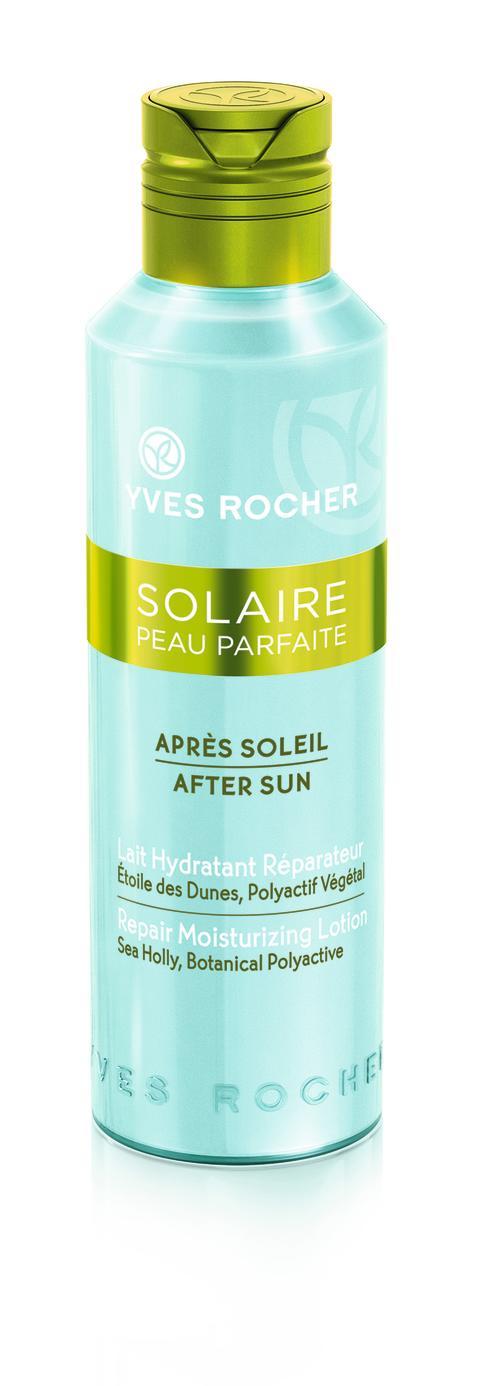 Solaire Peau Parfaite After Sun – Repair Moisturizing Lotion