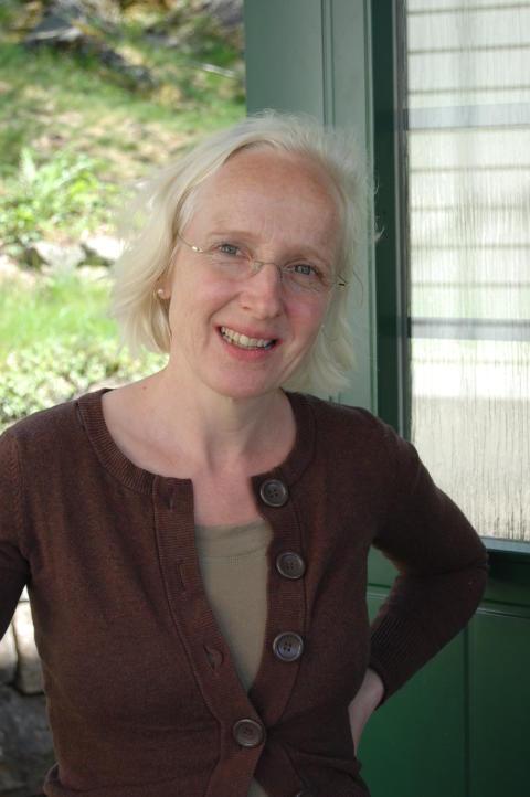 Hanne Bramness
