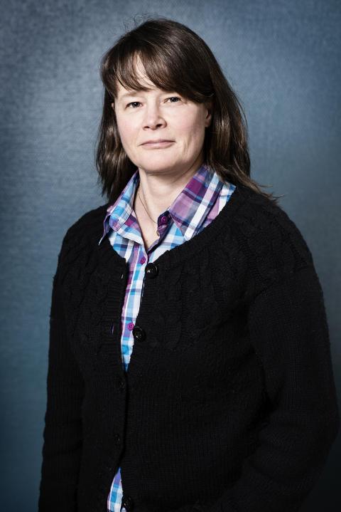 Kristina Andersson, Kommunikation