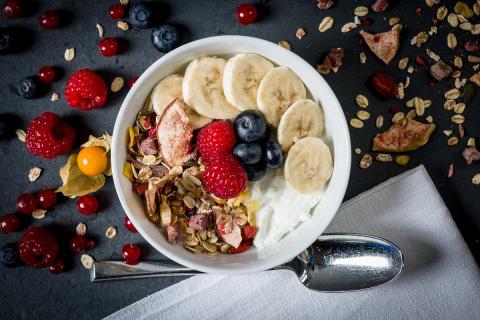 Newsflash: Frühstück bei Novotel, Mercure und ibis