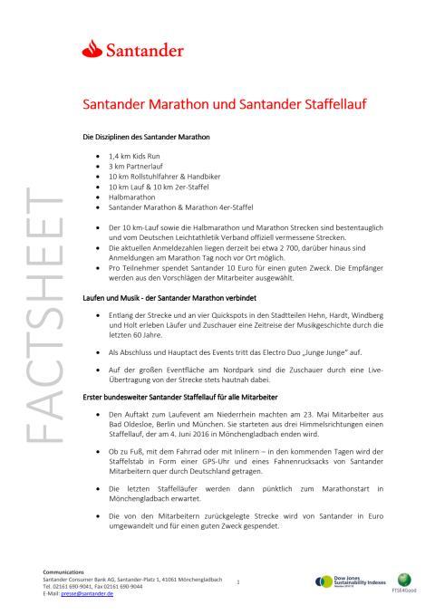Factsheet_Marathon und Staffellauf_Santander Woche 2016