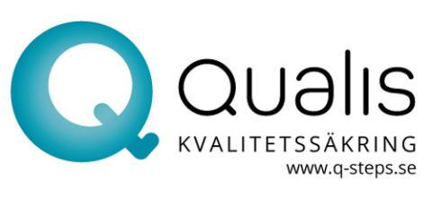 Serverbyte hos Qualis fredagen den 21 september