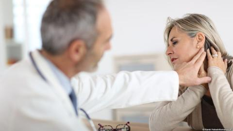 Nytt symptomskjema for fibromyalgi