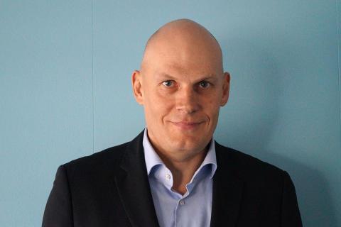 Tom Keskinen AVARN Securityn talousjohtajaksi