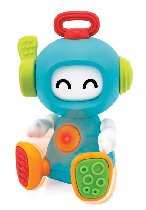 Infantino BKids BV - Sensory Discovery Robot