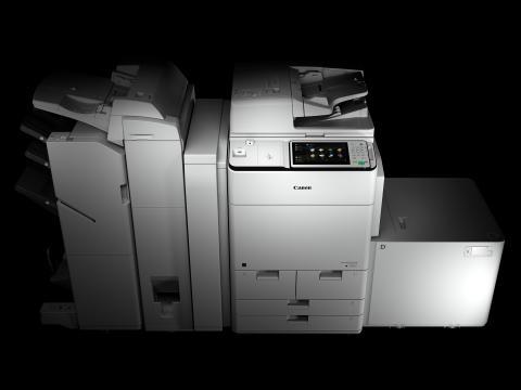 Canon imageRUNNER ADVANCE C7580i