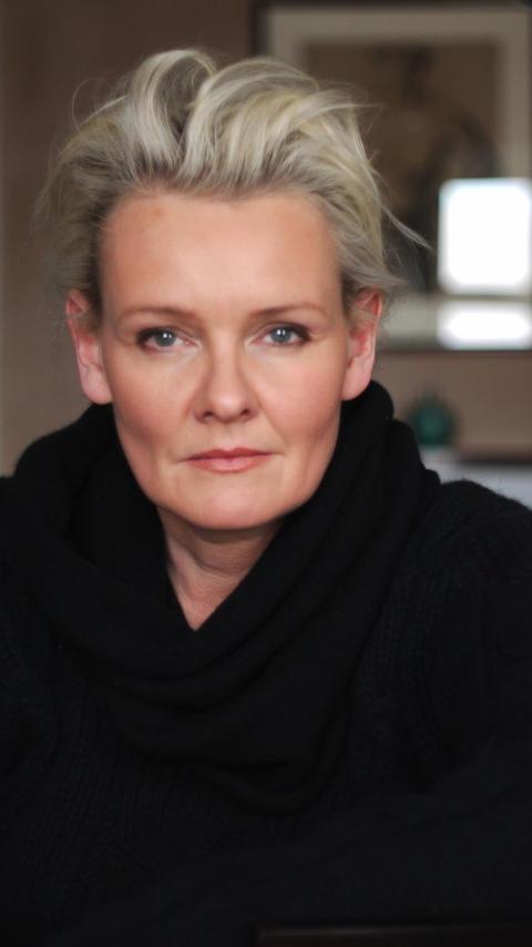 Eva Dahlgren vald till hedersmedlem i Lilith Eve
