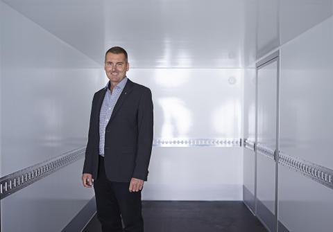 Jim Wallström får ytterligare nytt VD-jobb inom koncernen