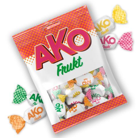 AKO Frukt 2