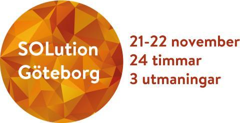 SOLution - en 24-timmars innovationstävling om smarta hållbara solenergilösningar