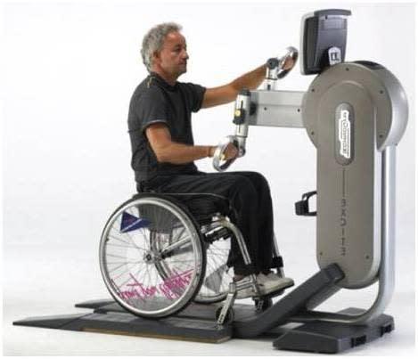 Technogym lanserar träningsutrustning tillgänglig för alla