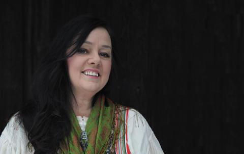 Åsa Jinder spelar 2 juli på Lilla Scenen