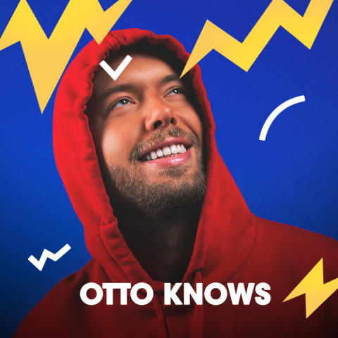 Afrojack ställer in sin konsert på Malmöfestivalen - Otto Knows ersätter!
