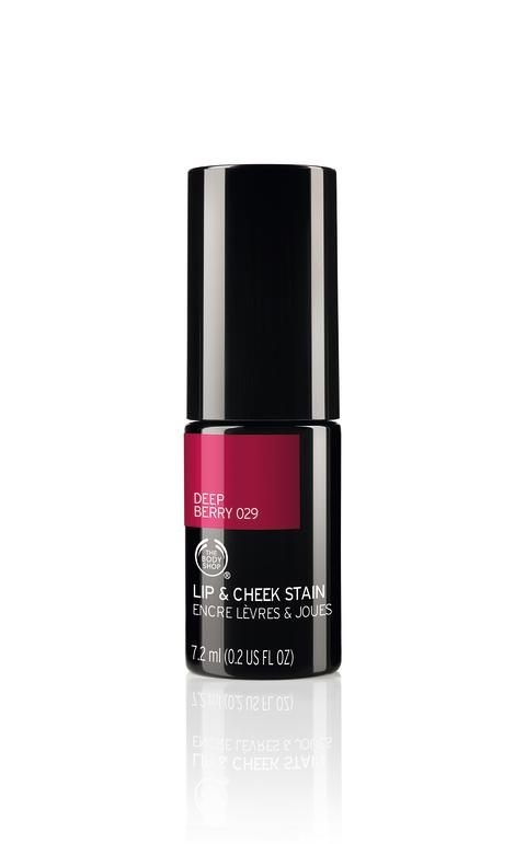 Lip & Cheek Stain 029 Deep Berry
