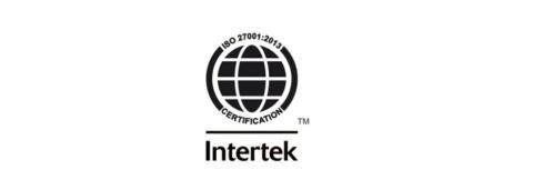 AXIANS ÄR CERTIFIERADE INOM INFORMATIONSSÄKERHET ENLIGT ISO 27001:2013