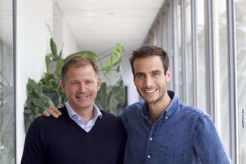 Mynewsdesk kjøper Mention for å bli global bransjeleder innen overvåkning av digitale og sosiale kanaler i sanntid