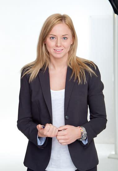 Sofia Mynttinen
