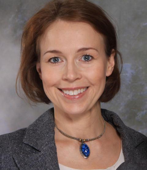 Anna Borgeryd pratar om hur livsmedelsbranschen kan ställa om till cirkulär ekonomi