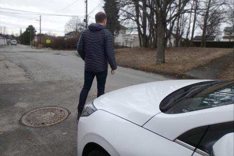 Mange er redd for lydløse biler