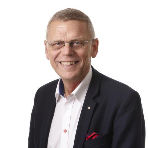 Carl Henrik Ohlsson, VD Skaraborg Invest