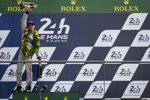 Sebastien Bourdais GT driver