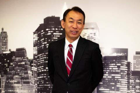 Mitsubishi Electric tillsätter ny Branch President