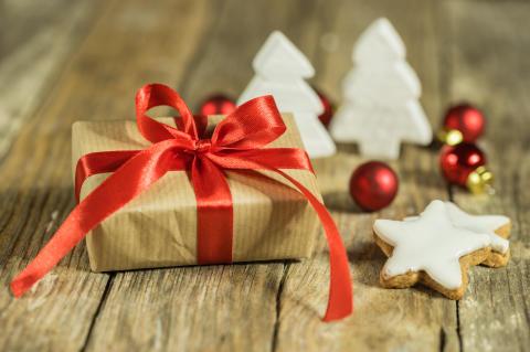 Årets julegavetrend - mer teknologi - mindre leker