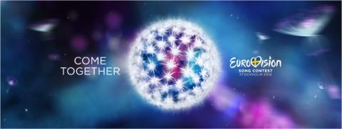 Eurovision-yra med mat och häng i EuroClub!