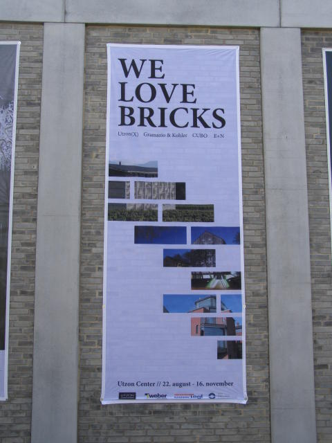 """WE LOVE BRICKS"" – når tradition og fremtid mødes"
