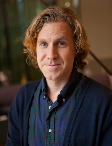 Adam Marko-Nord, illustratör