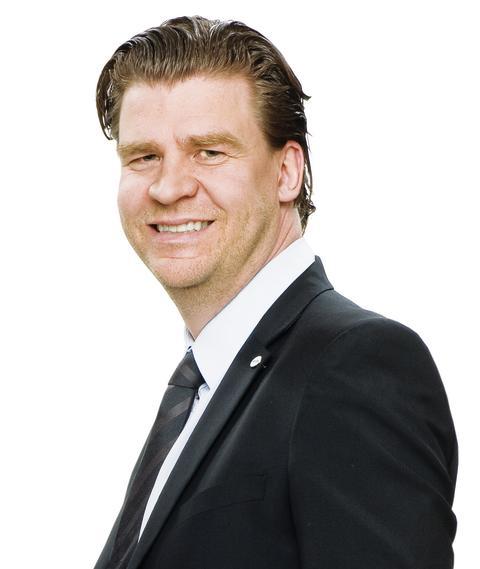 Jens Edlund nominerad till Årets Affärsnätverkare 2012!