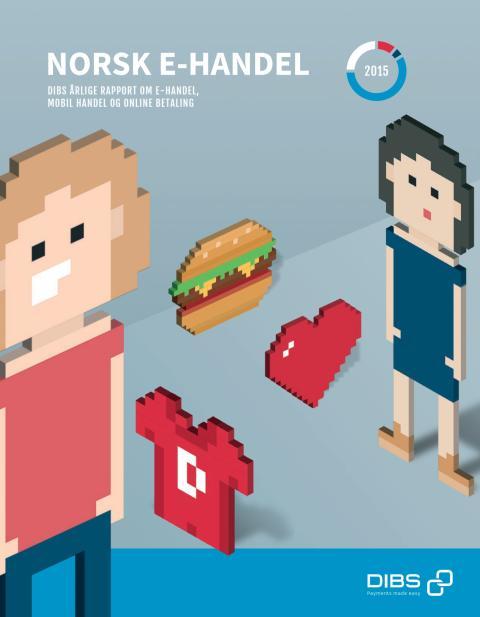Norsk E-handel 2015