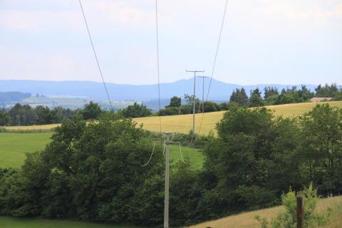 Foto: Bayernwerk stellt Baumaßnahmen im Netzcentergebiet Freilassing vor - mehr als 22 Millionen Euro für Netzmaßnahmen im Netzcentergebiet