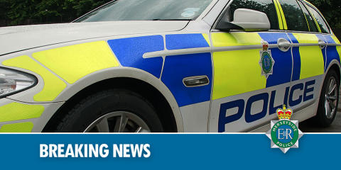 Detectives appealing for information after man presents to hospital with gunshot wound
