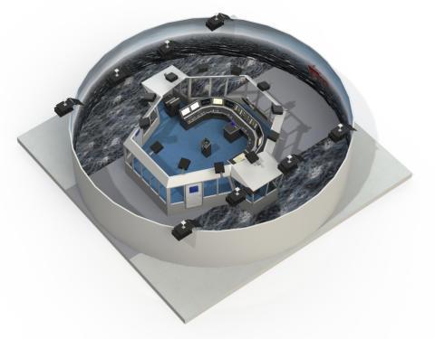 High res image - Kongsberg Digital - Simwave overview