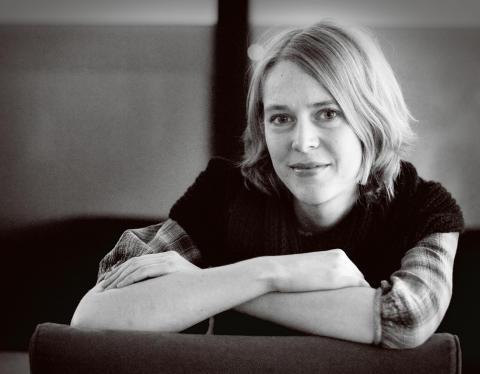 Ny roman fra Amanda-nominerte Hilde Susan Jægtnes